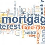 mortgage figures