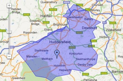 Huddersfield mortgages