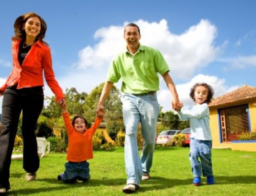 Family Income Benefit Policy Insurance