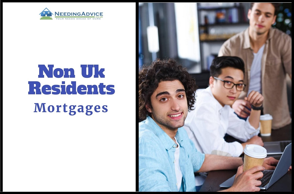 Mortgage for Non UK Residents