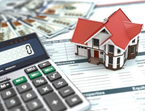 Additional Borrowing on Mortgage