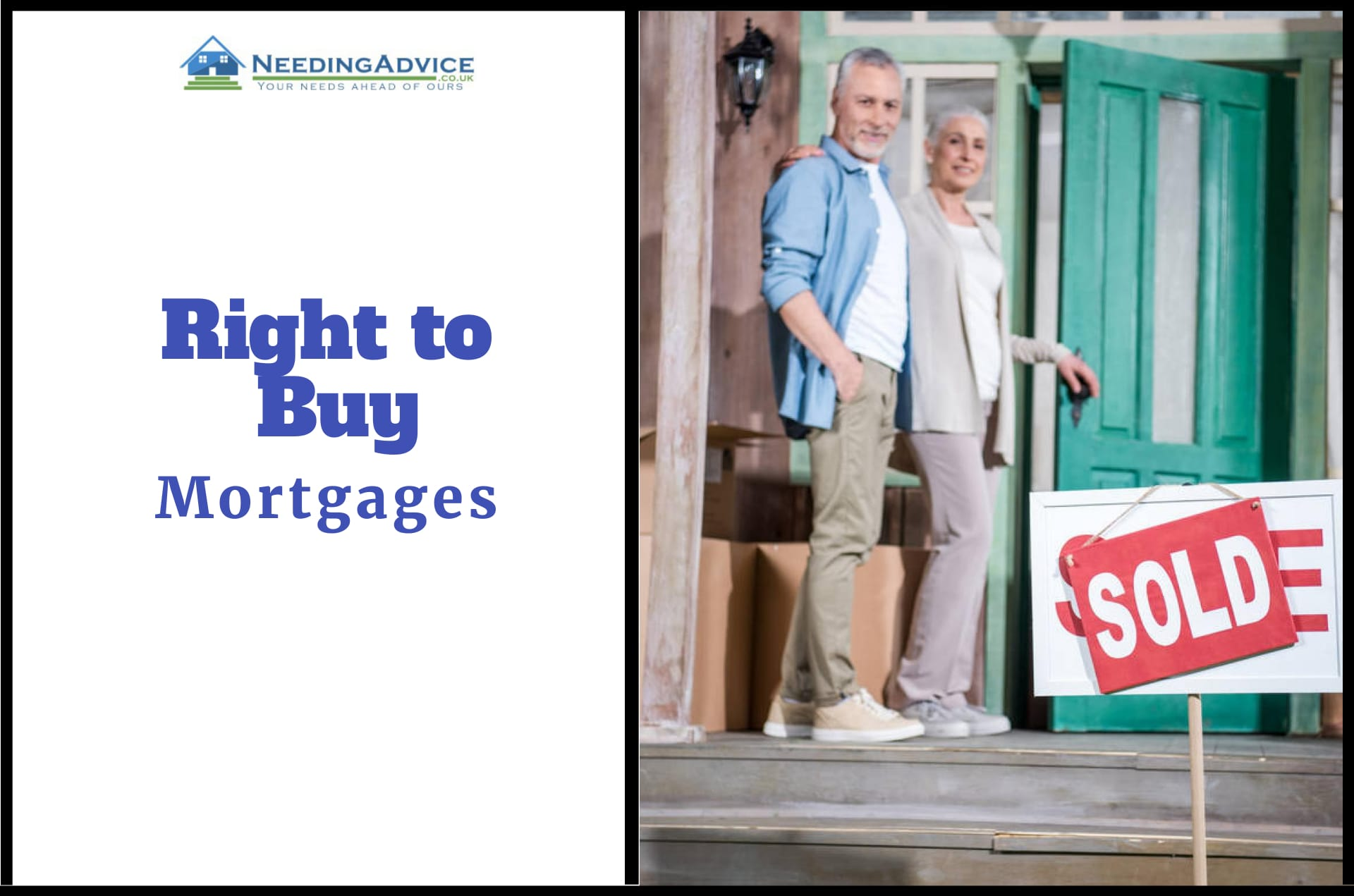 right to buy mortgage brokers