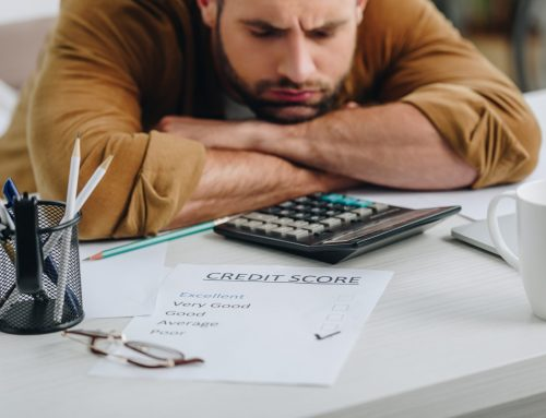 How an adverse credit broker can help you get a mortgage