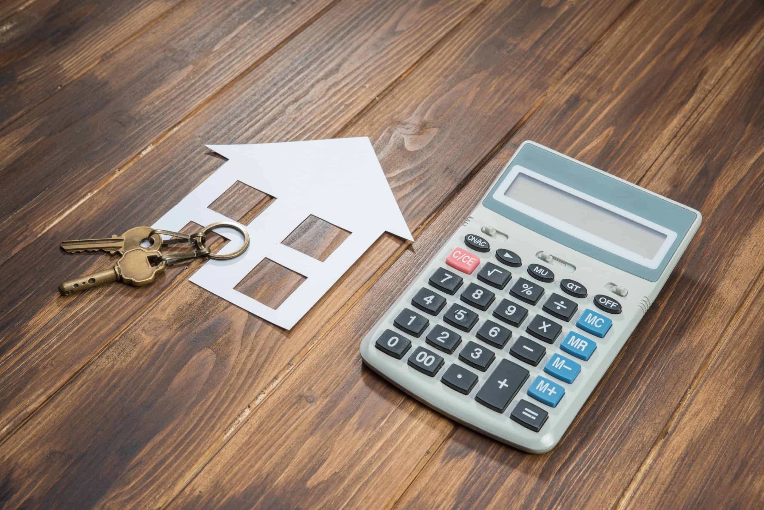 What benefits can I use to get a mortgage?