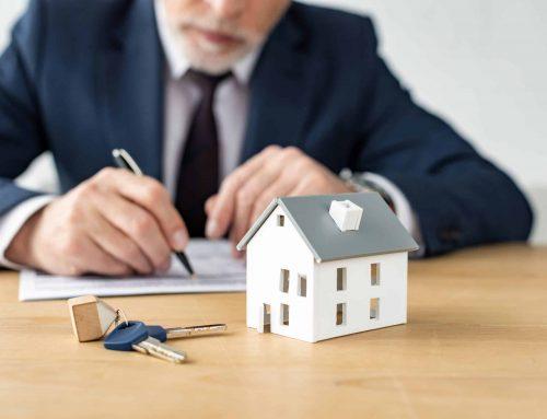 Expat BTL Mortgage