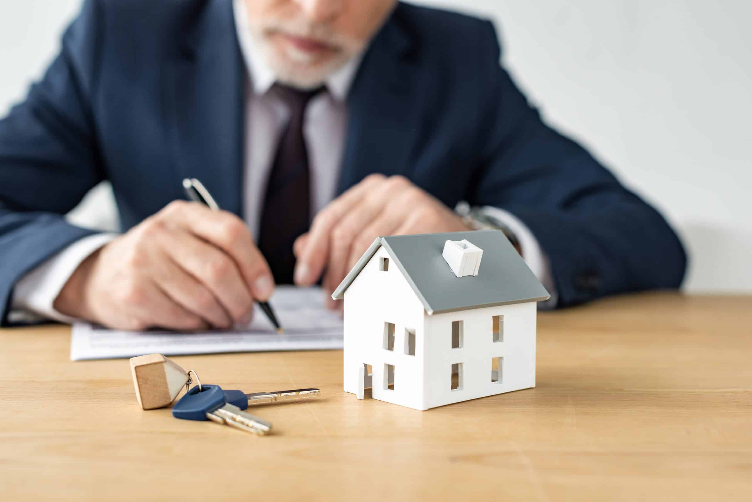 Is there a buy to let mortgage age limit?