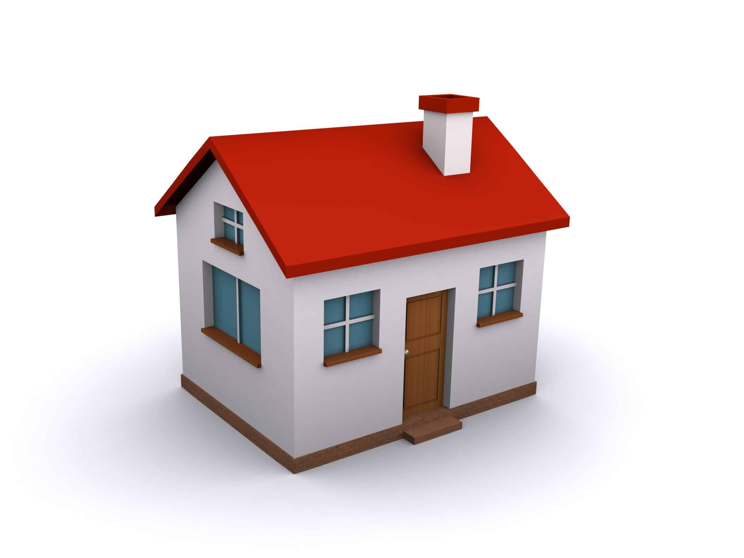 Concrete House Mortgage