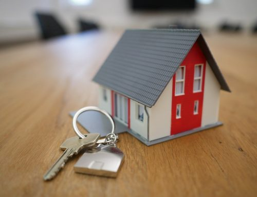 How do Halal mortgages work?
