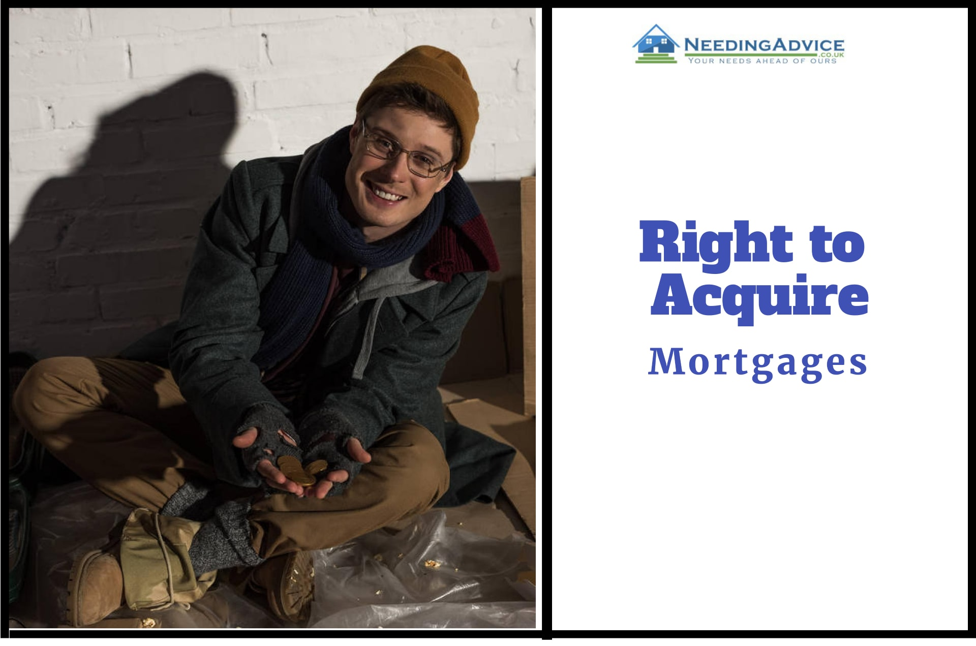 right to acquire mortgages
