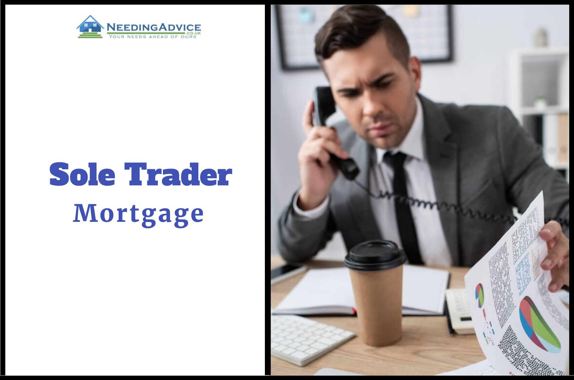 sole trader mortgage