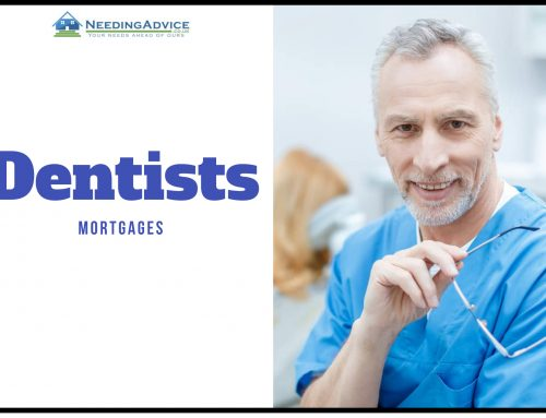 Mortgages for Dentists