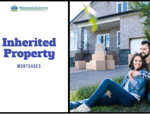 Remortgaging An Inherited Property