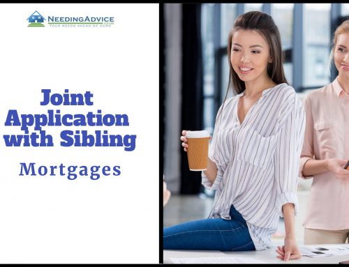 Joint Mortgage with Siblings
