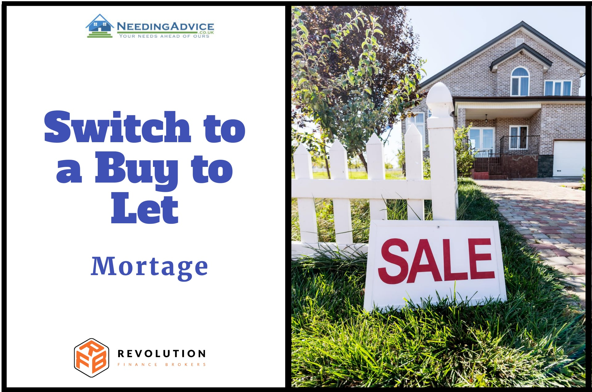 How to Switch to a Buy to Let Mortgage