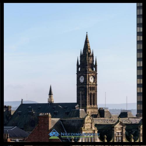 Mortgage Broker Middlesbrough